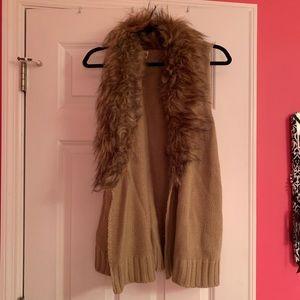 Show Me Your Mumu Boone Vest